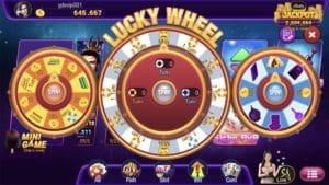 luckywheel